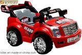 Automobile di plastica del fumetto di attrito del giocattolo dell'automobile