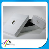 Коробка коробки 2mm Greyboard твердого картона бумажная твердая
