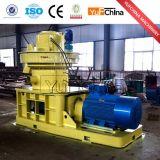 Nueva máquina de la pelotilla de la biomasa del diseño de Yufeng