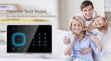 Lupo-Custodire il sistema di allarme domestico astuto