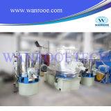 Materia prima de PVC de plástico máquina mezcladora