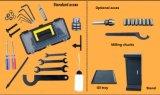 최신 판매 벤치 유형 훈련 및 축융기 Wmd30V