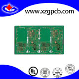 Multilayer PCB HDI voor Cellphone