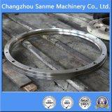 Carrocería del anillo del soporte del molde de la pieza de acero fundido para las piezas de maquinaria de explotación minera
