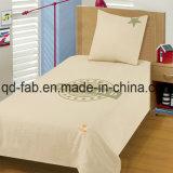 理想的なリネン子供の寝具セット