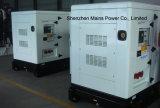 generador silencioso del pabellón insonoro diesel del generador de 190kVA 152kw Cummins
