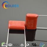 金属で処理されたPloypropyleneのフィルムのコンデンサー(CBB22 564J/400V)