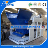 インドの機械を作る高品質Wt10-15のセメントの空のコンクリートブロック