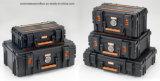 IP67 방수 전자총 상자 건조한 상자 탐지 계기 방수 상자