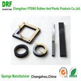 Прочная/превосходная изолируя пена резиновый прокладки EPDM для Bus&Cabinet&Appliance