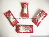 завалка затира машины запечатывания Sachet Ketchup 10g и машина упаковки