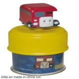 Jouets en plastique durs d'approvisionnements éducatifs populaires d'enfants