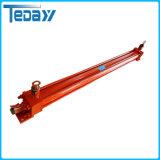 Cilindro idraulico standard con l'installazione del buffer dal fornitore della Cina