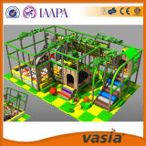 Vasia Spiel-Mitte-Kind-Innenspielplatz mit en 1176, Cer, ASTM Standard