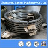Cuerpo del anillo de soporte del molde del molde de acero para las piezas de la maquinaria de la explotación minera