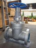 Wcb 600lb вне клапана запорной заслонки промышленного