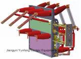 L'auto sviluppa l'interruttore di rottura di caricamento integrato Traversa-Memoria--Fzrn35-40.5D
