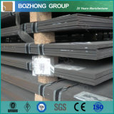 Placa de aço Low-Alloy laminada a alta temperatura de carbono de Dinen S335jo do RUÍDO