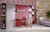 사무실 테이블과 선반 Fj를-32 Sepsion 현대 세로 기울이기 접는 머피 벽 침대 침실 침대