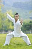 Couches en bambou à haute teneur de ressort et d'été du chanvre des hommes de Kongfu de Chi de Tai