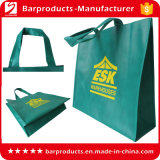 再使用可能な大きい耐久の印刷されたNon-Wovenショッピング・バッグ