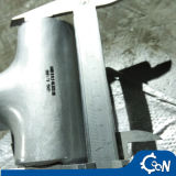 La pièce en t convenable de bride de l'aluminium B234 B241 B210 7075 réduisent
