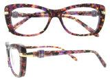 De Optische Frames van de Glazen van het Oog van de Acetaat van de manier