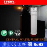 Le pichet de vie filtre la filtration d'eau du robinet pour la grande Chambre Cj0