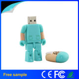 shape USB Pendrive 8GB 공장 가격 USB2.0 닥터
