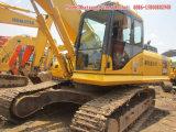 Excavatrice utilisée de chenille de KOMATSU PC350-7 à vendre !