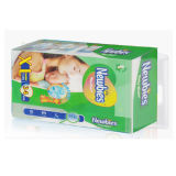 Fluff Pulp (XL)のコアStructure Diaper