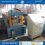 O Purlin de C lamina a formação da máquina com ISO