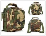 Sacchetto esterno tattico di svago del sacchetto di spalla del piccolo pacchetto 3D di Multicolors