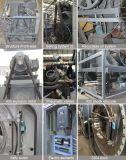 Промышленные Автоматические Вертикальные Стиральные Машины