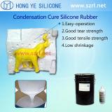Streichfähige Silicone Rubber (HY-638 #)