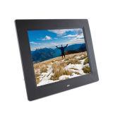 Цифров дешевого рамка фотоего 8 дюйма высокого качества выдвиженческая (HB-DPF804)