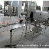 Tunnel manuel de rétrécissement de vapeur de machine à étiquettes de bouteille (WD-T1000, WD-T2000)