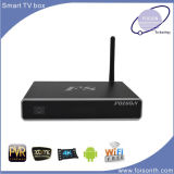 3D 4k 1080P HDMI Amlogic S812 Android 4.4 Google Smart 텔레비젼 Box