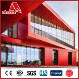 15 parede de alumínio do composto Panel/ACP/Acm de Alcadex da garantia do ano