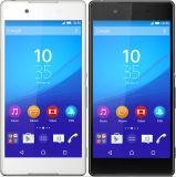 Cuatro colores original desbloqueado para Sony Xperie Z3 + teléfono GSM