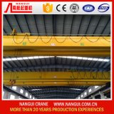 Doppeltes Girders Overhead Travelling Crane mit Hoist Trolley