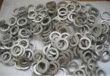 Arandela que bloquea de la cuña del acero de carbón del surtidor del estruendo 25201 China Suzhou/arandelas