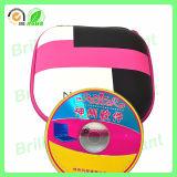 Soem-Hersteller, die EVA-CD Kasten (JCD018, tragen)
