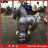 Литая сталь служила фланцем тип фильтр y