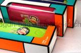 Caixa nova da pena do lápis da escola da caixa de lápis dos artigos de papelaria de EVA da chegada