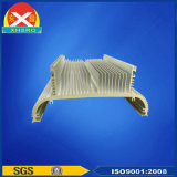 Soem-Kühlkörper hergestellt von Aluminiumlegierung 6063