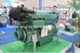 Il motore diesel marino di Yuchai per 330HP a 540HP CCS ha approvato