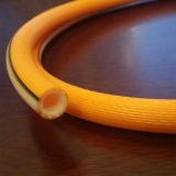 """1/я """" - 1 """" 3 слоев шланга брызга давления PVC высокого"""