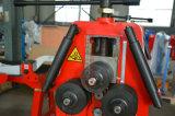 Máquina de dobra hidráulica da tubulação, máquina de dobra hidráulica da câmara de ar