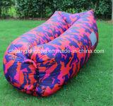 新しい優れた速い詰物の防水膨脹可能なたまり場のシートのタイプ豆袋の空気ソファー